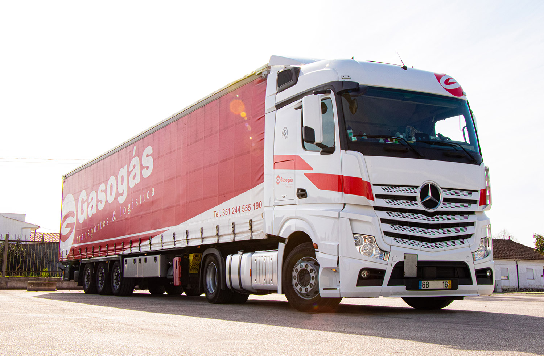 Gasogás - Transportes & Logística, Lda