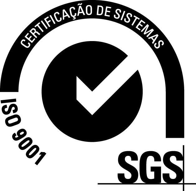 sgs certificação iso 9001